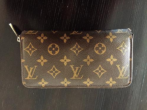 Portmonnaie Louis Vuitton