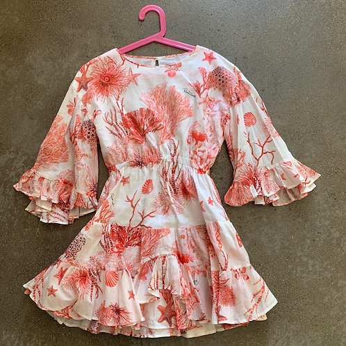 Kleid Roberto Cavalli Gr. 8 Jahre