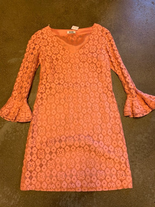 Kleid Moschino pink/rosa Gr. 38