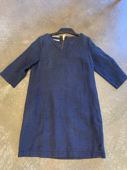 KleidMasters of Leinen blau Gr. 40