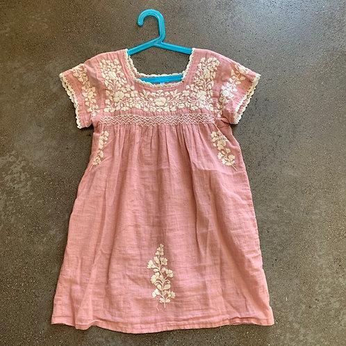Kleid Louis & Louisa Gr. 128/134