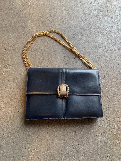 Tasche Celin dunkelblau