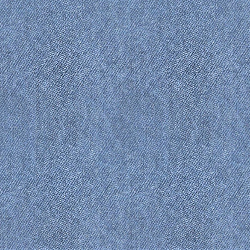 Jersey Jeansoptik blau 0,5m