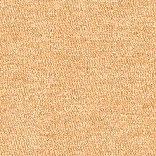 Jersey Jeansoptik gelb 0,5m