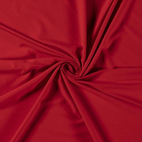Jersey uni rot 0,5m