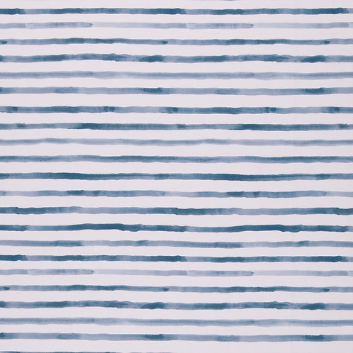 Jersey Ocean breeze Streifen 0,5m