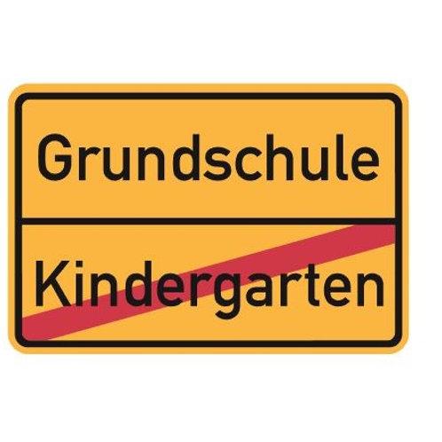 Plotterdatei Kindergarten-Grundschule