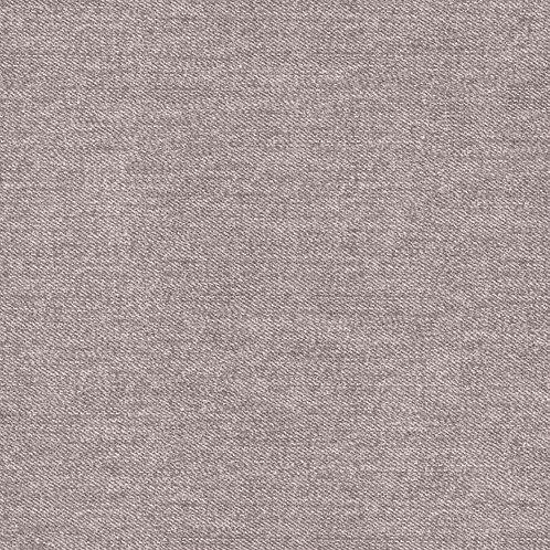 Jersey Jeansoptik taupe 0,5m