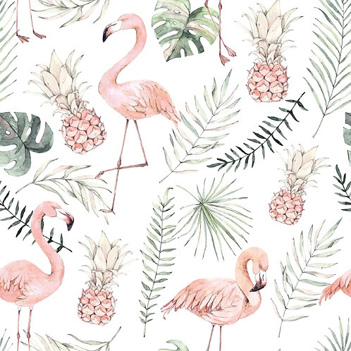 Jersey Flamingos 0,5m