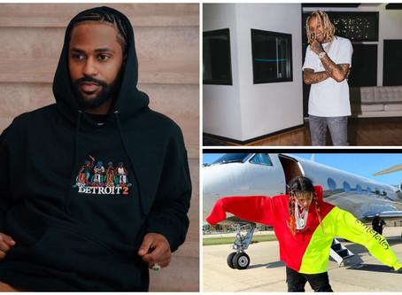 New Music This Week, Big Sean, 6ix9ine and Lil Durk