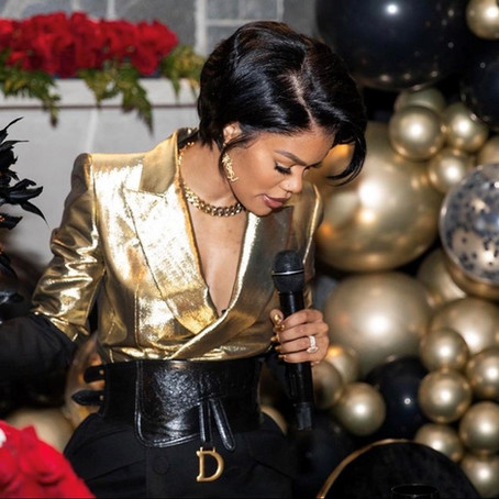 Teyana Taylor is Changing the Game with Aunties 360