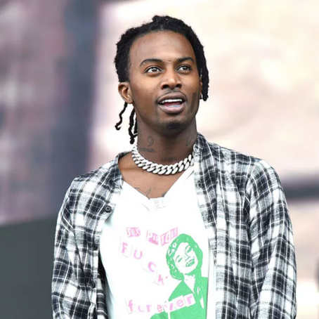 Playboi Carti is Finally Releasing Whole Lotta Red