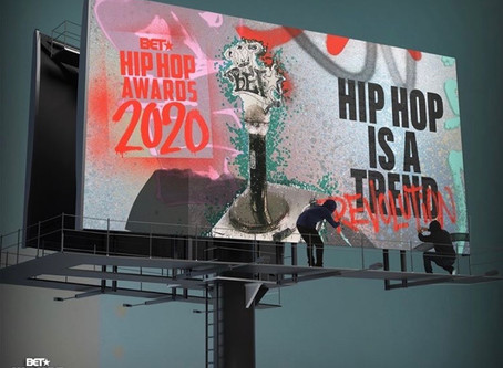 Highlights from the 2020 BET Hip Hop Awards