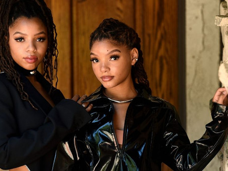 "ChloexHalle ""Ungodly Hour"": A Must Listen"