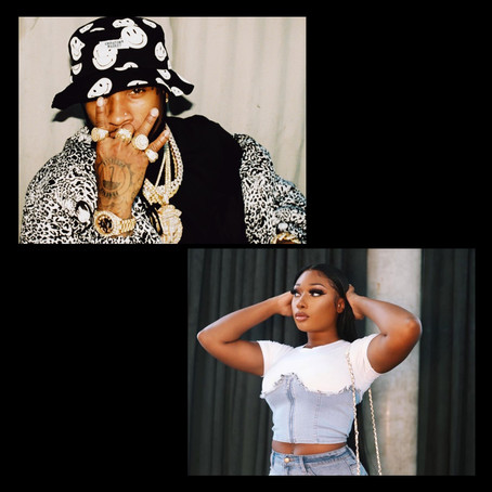 Here's the Sequence of Events in the Drama Between Tory Lanez & Megan Thee Stallion