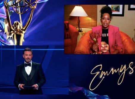 The 2020 Primetime Emmy Awards, Regina King, Zendaya and More!