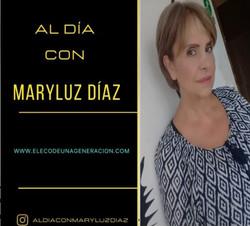 2.- Al DIA con MaryLuz Diaz SHOW Mixed
