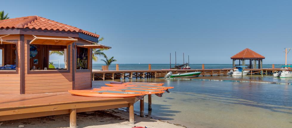 San Pedro Vacation Rental