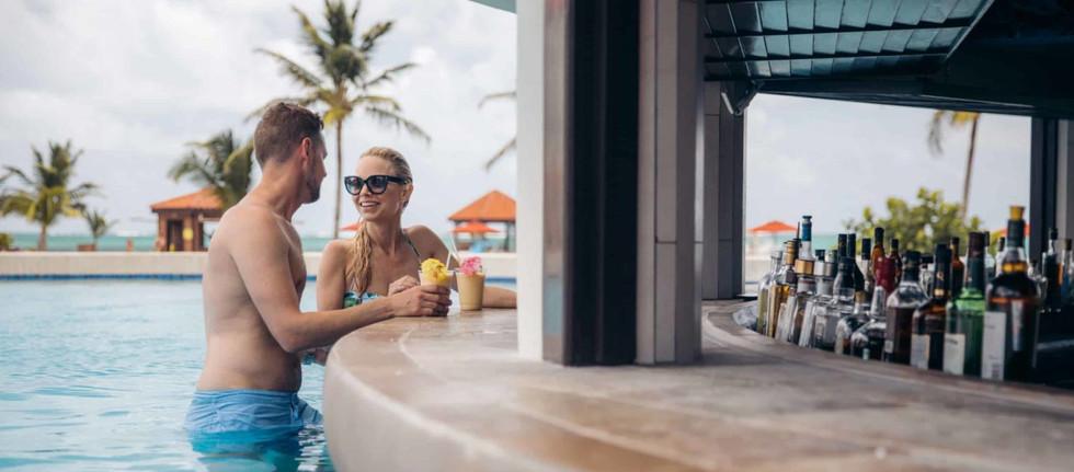 Grand Caribe Resort