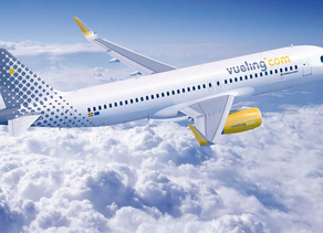 Recruiting for VUELING ✈️