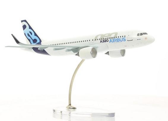 A320 NEO Desktop Model