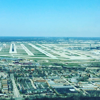 Chicago ORD
