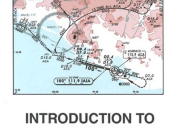 Jeppesen IFR Chart Introduction | Study Guide