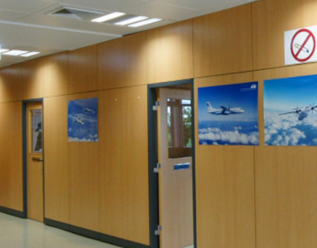 ATR Training center