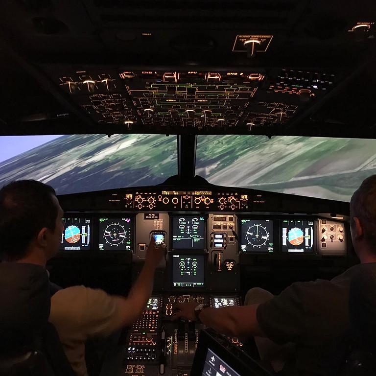 TRI, SFI Course A320 |SUMMER 2021