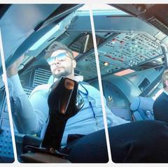 A320 Base training