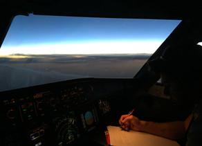 On Flying Duty   A320