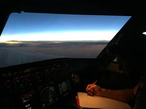 On Flying Duty | A320