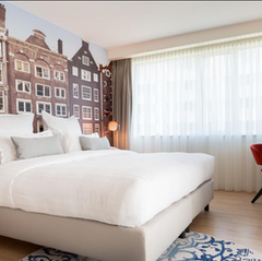Hotel AMS