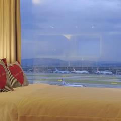 Hotel ZRH