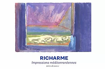 Richarme impressions méditerranéennes.we
