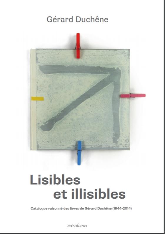 G. Duchêne Lisibles et Illisibles