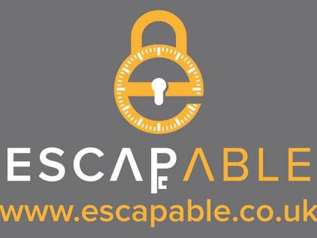 Building an escape room... The journey...