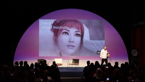 NCS Colour Trends 2021+ Stockholm Design Week