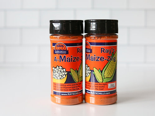 Ray's Brand A-Maize-Zing