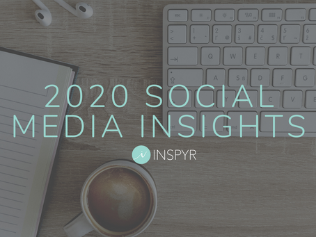 Social Media 2020: The Year of Struggle, Strength & Silver Linings