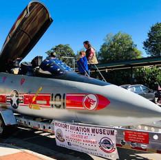 The Hickory Aviation Museum
