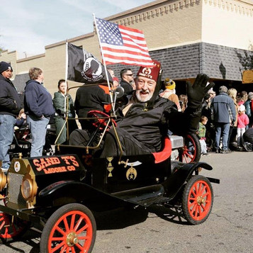 Moore County Shriners