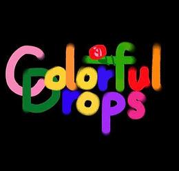 Colorful Drops 090-5788-4773