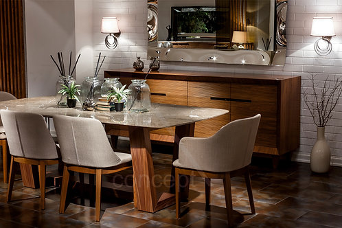 Marble Dining Room Collection