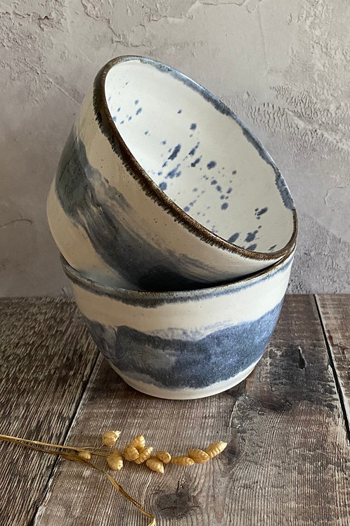 Breakfast Bowl - Coastal design