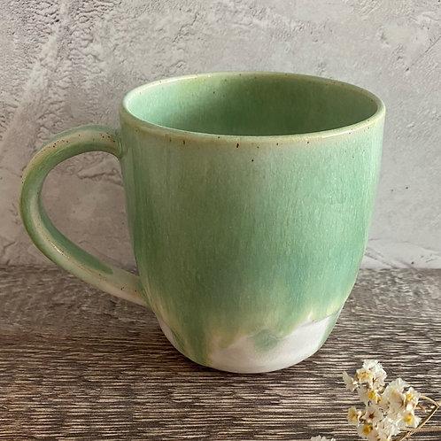 Mug - Spring green
