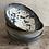 Thumbnail: Pasta bowl - Coastal design (individual)