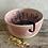Thumbnail: Yarn bowl - Pink/blue splatter effect
