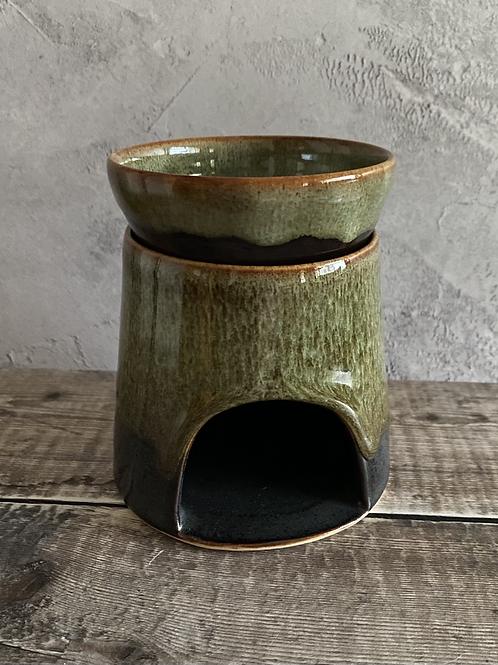 Waxmelt/Oil burner