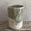 Thumbnail: Vase - Sea-foam design